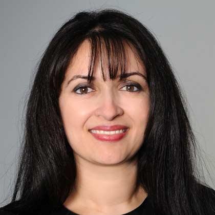 Dr Maria Pellerin Médecin esthetique Rouen