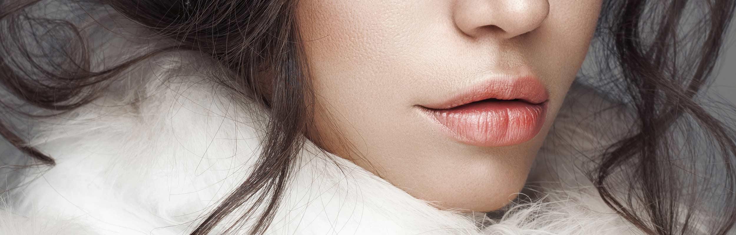 Redessiner les lèvres Rouen Dr Pellerin